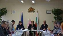 """Министерството на туризма обеща финансова помощ  за развитието на Туристически район """"Долината на розите"""""""