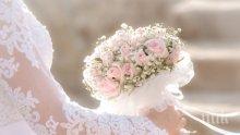 КУРИОЗ: Мъж инсценира отвличането си, за да не се ожени