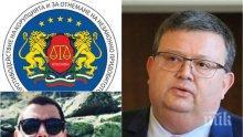 МЪЛНИЯ В ПИК: Цацаров удари знаков похитител и трафиканти на бежанци! Иска конфискация на имущество