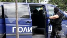 Спецакция срещу наркотрафика в Червен бряг