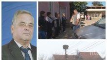 СКАНДАЛ: Спипаха боен арсенал в дома на селски кмет, ГЕРБ го накара да хвърли оставка
