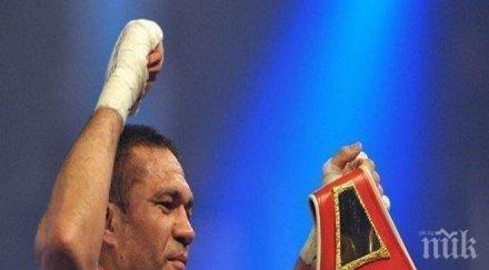 Мениджърите на Кубрат Пулев и Антъни Джошуа  уточняват последните детайли около мач за световната титла