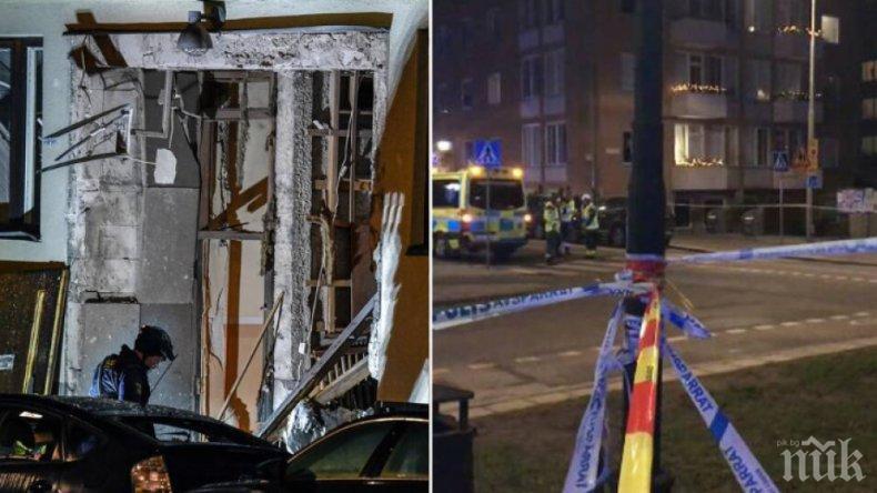 ГОРЕЩИ РАЗКРИТИЯ: От полицията с нови подробности за адския взрив във Варна - Веселин пребил жена си преди да гръмне блока