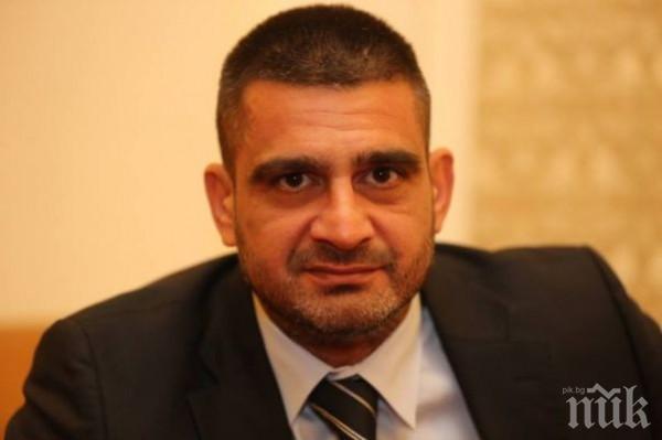 """Собственикът на УМБАЛ """"Дева Мария"""" Семир Абумелих отвръща на удара: Фармацевтичната мафия – тя е тази, която командва цялата тая история"""