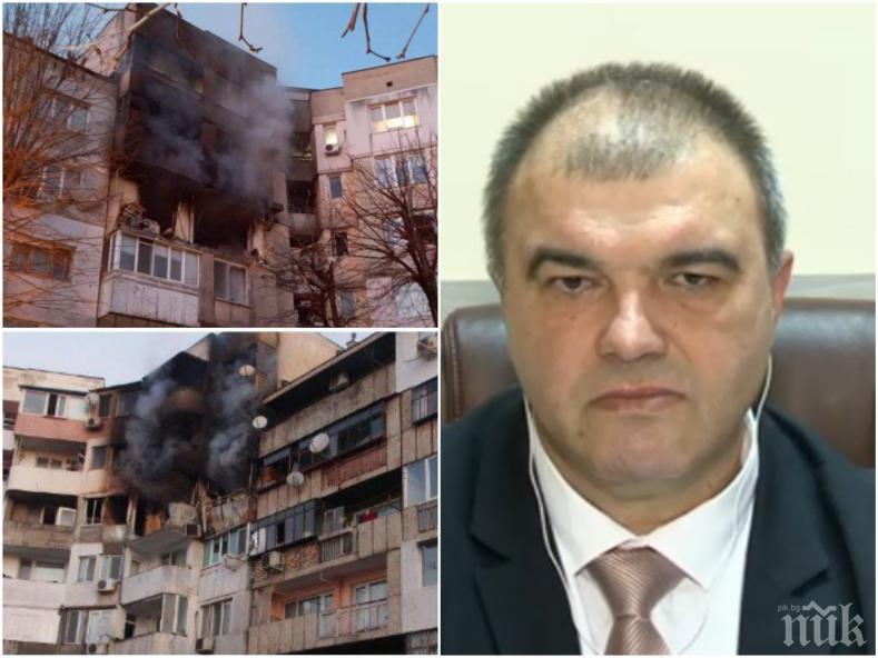 НОВИ РАЗКРИТИЯ: Прокуратурата вече има предположения за самоличността на убитите при взрива във Варна