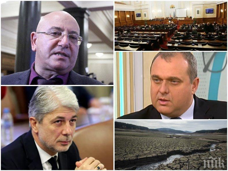 Искрен Веселинов с горещ коментар: Прогнозирам оправдателна присъда за Нено Димов