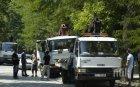 Пращат есемес за вдигната кола в София