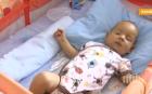 """Майка изгори бебето си с вряла вода, карат го спешно в """"Пирогов"""""""