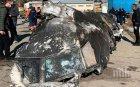 """""""Блумбърг"""": Две ирански ракети """"земя-въздух"""" са свалили украинския пътнически самолет в Техеран (ВИДЕО)"""