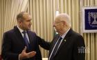 Израел е готова да ни окаже помощ с водната криза