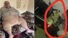 """Спипаха най-дебелия терорист на """"Ислямска държава"""""""