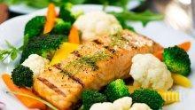 Вижте здравословните ползи от готвенето на пара