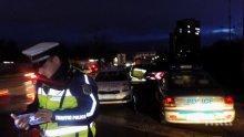 Полицията със седем спецакции за 24 часа във Врачанско