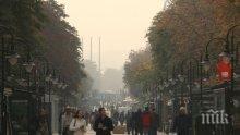 Измерват качеството на въздуха в Габрово