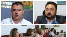 ИЗВЪНРЕДНО В ПИК TV: Заговорникът Александър Велев пак се пробва да продължи далаверите като шеф на БНР (ОБНОВЕНА)