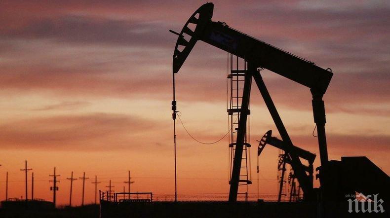 Беларус закупи 80 000 тона норвежки нефт
