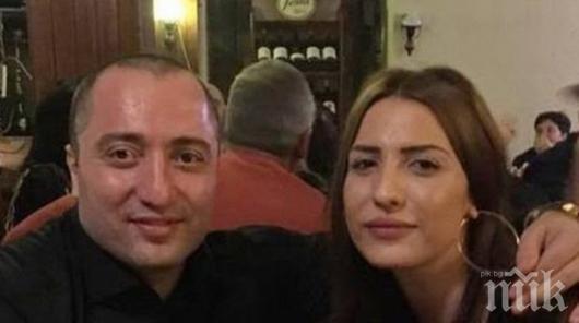 ФАМИЛНА ДРАМА: Митьо Очите още не е виждал внучката си Тияна - щерката му не ще да я води в ареста