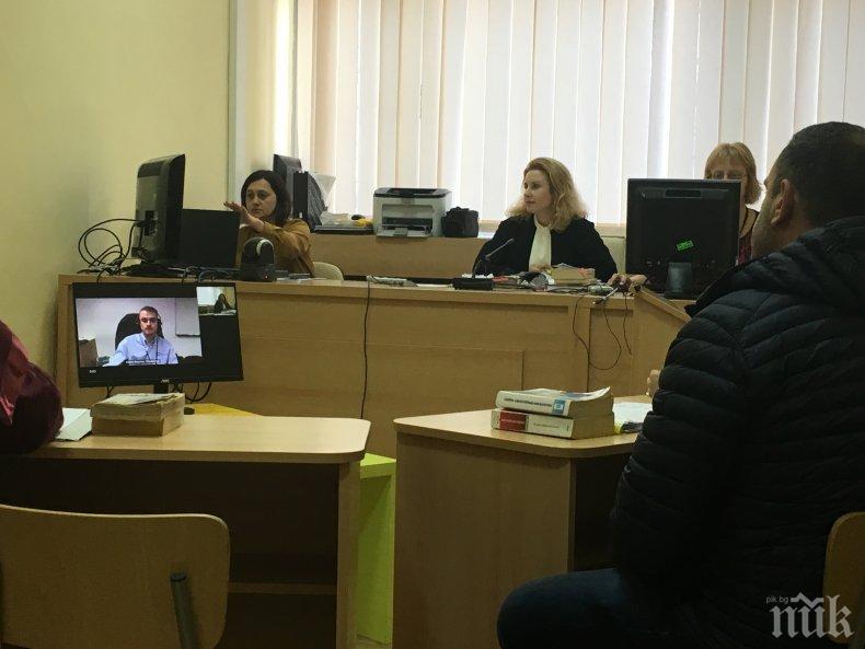 Вкарват камери за видеовръзка в 19 съдилища