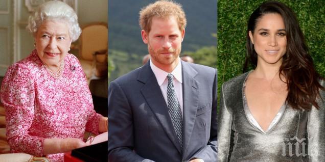 Принц Хари с шокиращо признание защо се отказва от титлата си