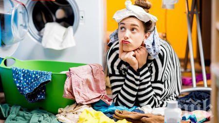 13 трика за по-свежо и блестящо пране