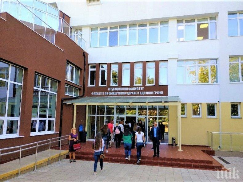 Кметът на Бургас с предложение къде да бъдат инвестирани средствата от лечебните заведения в общината