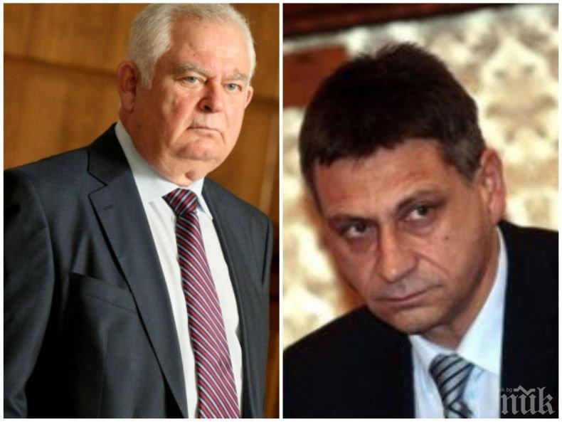 САМО В ПИК! Ген. Кирчо Киров с експресен коментар за обвинението срещу уличения бивш шеф на разузнаването