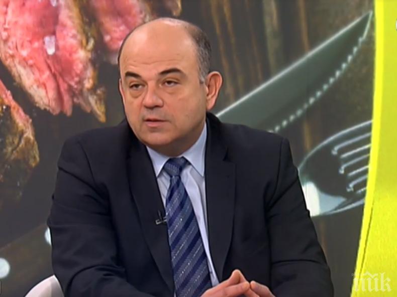 Експерт: Има парадоксални цени на свинското месо