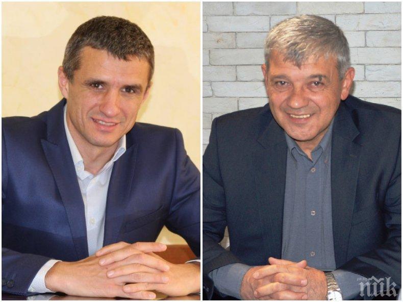 Кметовете на Благоевград и Ботевград са заплашени от прекратяване на мандатите