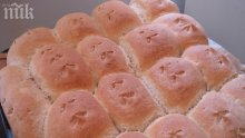Здравословни хлебчета