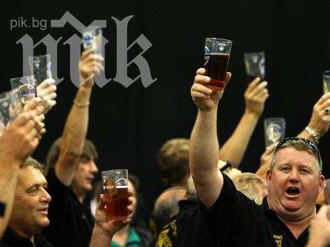 Бранимир Ботев: Няма как да спрем алкохолния туризъм в Слънчев бряг