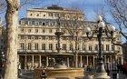 Парижката опера загуби 15 млн. евро от стачката на артистите