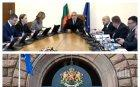ИЗВЪНРЕДНО В ПИК TV: Министрите заседават извънредно след завръщането на Бойко Борисов от Давос (НА ЖИВО/ОБНОВЕНА)