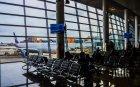 Самотен баща заряза на летището двете си момченца