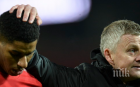 Асът на Ман Юнайтед Рашфорд: Ще се завърна...
