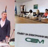 Новият шеф на БНР започва с финансова ревизия! Балтаков с акцент на регионалните станции и репортажите
