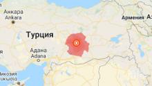 ПАК ЗАЛЮЛЯ: Ново силно земетресение в Турция