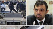 Явор Хайтов с ексклузивен коментар пред ПИК за Ролс-Ройса и бомбите: Не съм адвокат на грузинците, не знам кой намеси името ми