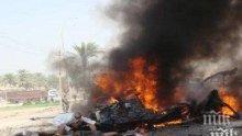 Кола бомба уби 8 души в Сирия