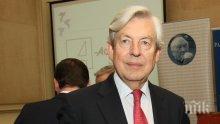 """Джефри ван Орден: ЕС сгреши като затвори блоковете на АЕЦ """"Козлодуй"""""""