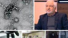 Епидемиолог с експресен коментар заплашени ли сме от смъртоносния китайски коронавирус