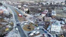 Ужасът расте: Най-малко 22 жертви и над 1 030 ранени след земетресението в Източна Турция