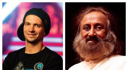 Световноизвестен индийски гуру идва у нас