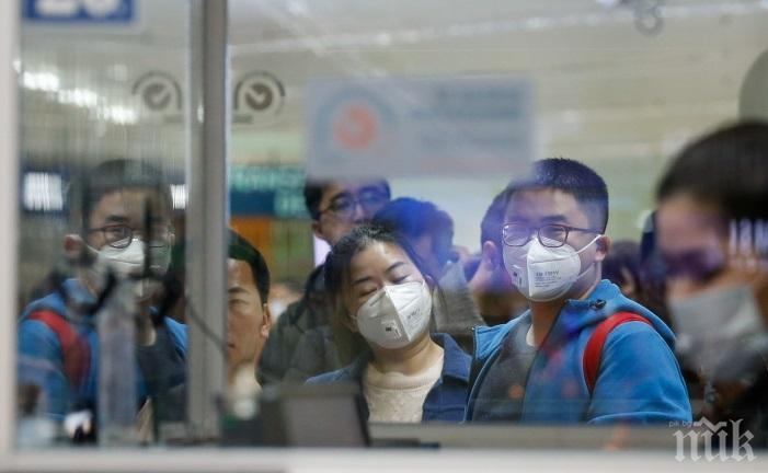Китай постави под карантина 11-милионен град