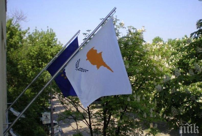 Кипър иска от ЕС промени в политиката на убежището и миграцията