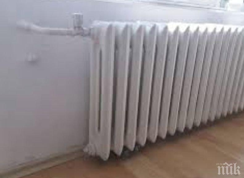 Брутално: Жители на село под Хабаровск останаха на студено при температури под минус 20 градуса