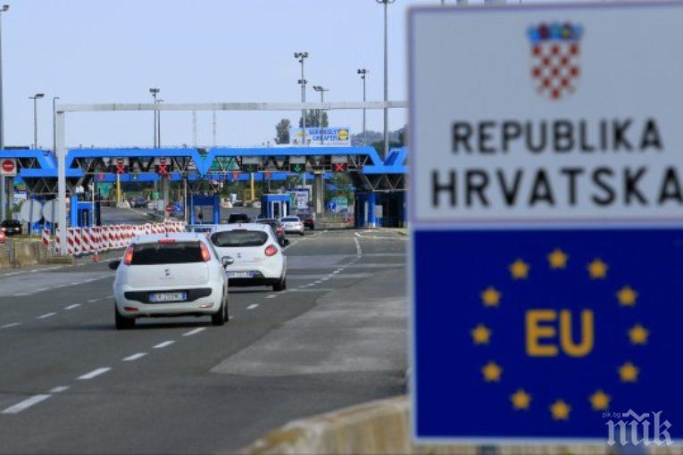 В Хърватия коментираха членството в ЕС на Тирана и Скопие