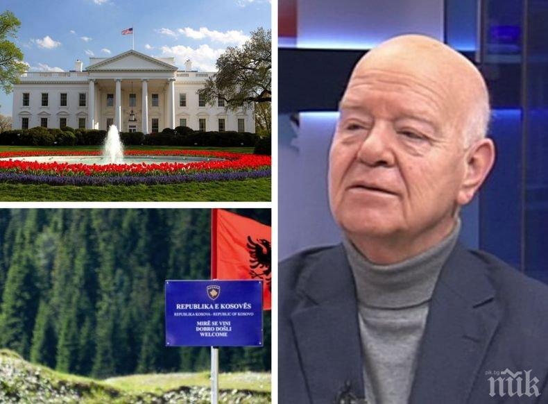 Бивш посланик в Албания и Косово: САЩ заостриха вниманието си към Западните Балкани