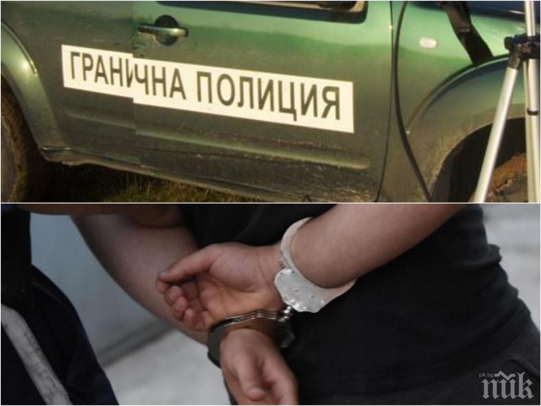 СЕКРЕТНА АКЦИЯ: Арестуваха бос №1 на марихуаната у нас! Крум Ейпъла снабдявал София и Солун с канабис