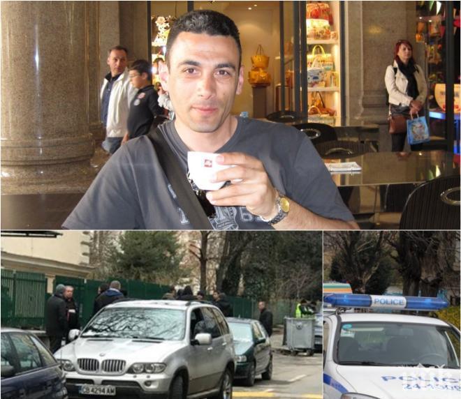 НОВИ РАЗКРИТИЯ: Бодигард на Миню Стайков заплашвал данъчния Иво Стаменов преди да го гръмнат