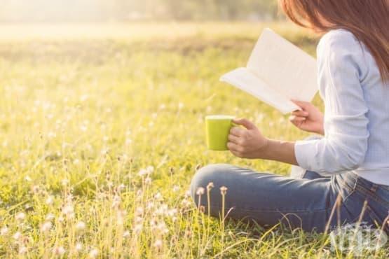 Една четвърт от българските ученици изобщо не четат книги
